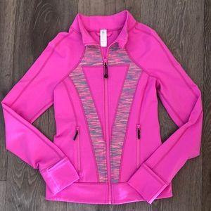 Girls Ivivva jacket size 12